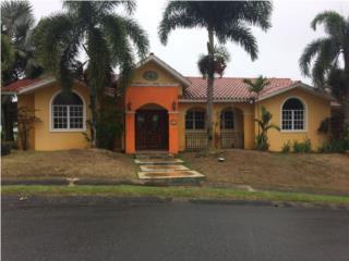 Urb. Hacienda del Caribe