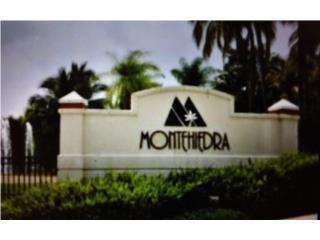 Urb. Montehiedra 4ha. 3.5b Terrera!