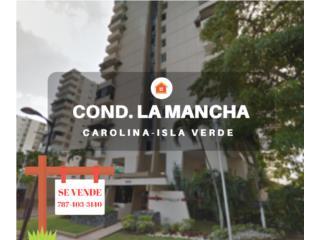 COND. LA MANCHA - ISLA VERDE - CUALIFICA FHA