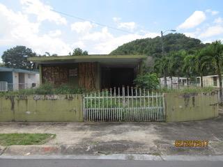 Villas del Norte Casa 3H/1