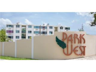 PARK WEST ***VARIOS DISP