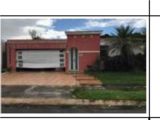 Urb Los Montes 3/2 $157,000 OMO