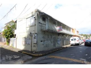 Commercial Income Property with potential