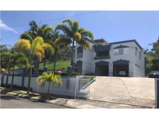 OPEN HOUSE 26 DE AGOSTO/MANSIONES DE HUCARES