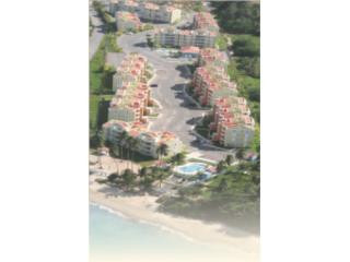 Villas del Mar, beach, choose your unit