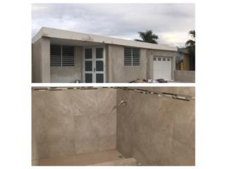 Proceso Reconstrucción $134,900