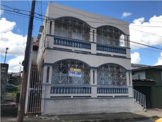 PUEBLO CAGUAS-CALLE PADIAL