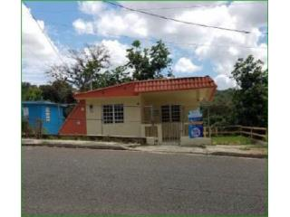 Barrio Naranjo