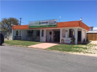 Negocio de Agrocentro, Pet Shop con permisos