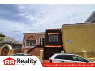 Mixed Use Property, Ernesto Cerra Street