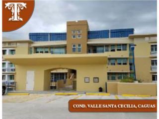VALLE SANTA CECILIA - CUALIFICA FHA - WALKUP
