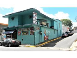 GEORGETTI #71, Caguas Pueblo, Esquina