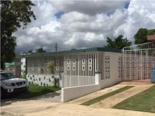 Casa de 3 habs, 2 baños en Urb. San Fernando