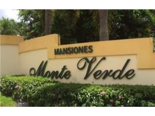 URB. MANSIONES DE MONTE VERDE, CAYEY