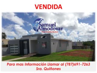 Urb. Cana, SOLD!!!