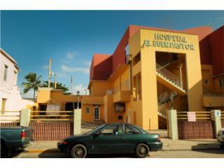 b AVE DE DIEGO ANTIGUO HOSPITAL BUEN PASTOR