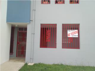 Villas de Felisa, primer piso