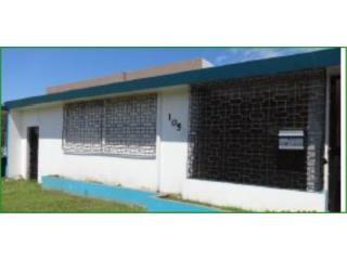 San Juan - Villa Nevarez - HUD