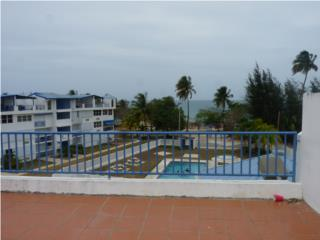 APT PH PLAYA BEACHFRONT 1-1 TERRAZA COSTAMAR