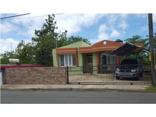 Casa 3h, 2b + apartamento en Carr 4416 Aguada