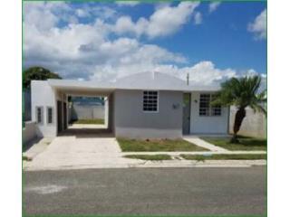 VALLES DE ARROYO 3H2B $53K