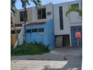 Town-house Parque de Torrimar $129K