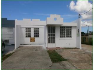 Villas de Trujillo Alto M2 100% FHA 3% Bono
