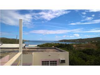 La Romana, Culebra, 2 bed/1 bath, Bay View