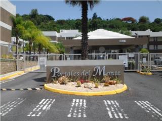 Cond, Portales del Monte, 4 y 2, PH, esquina