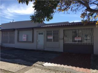 Local Comercial Ave. Las Americas