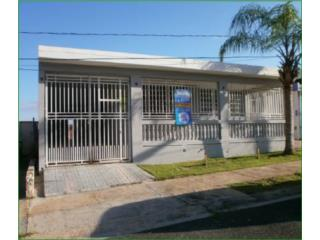TOA ALTA HEIGHTS 3/1@ 67K HUD PUEDE APORTAR