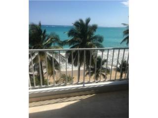 Las Gaviotas OCEAN VIEW 2parkings Oferta ya!