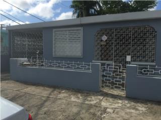 Centrica casa en Puerto Nuevo, 3-1, $110K