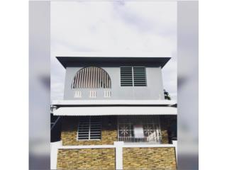 Casa, Villa palmeras Santurce, 75K