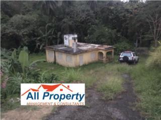 Se vende casa de 3h-1b, Ceiba, $14K