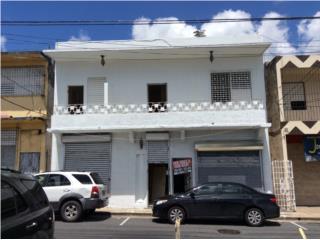 Mix Use-Caguas Pueblo(Financiamiento Privado Disp)