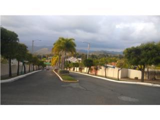 Condominio Las Fuentes
