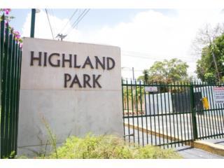 Urb. Highland Park, San Juan