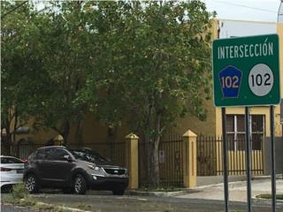 Interseccion #102/Urb. Retiro/Comm and Resid