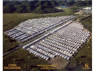 Urb. Brisas Del Campanero  III, Toa Baja