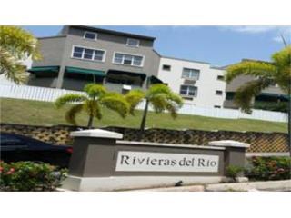 Apto. Rivieras del Rio, 3H,2B, 86K