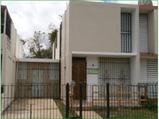 Townhouse Royal Town 25/17 100% FHA 3% Bono
