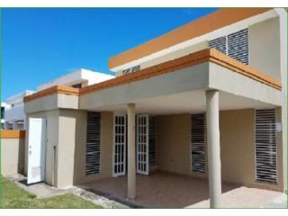 MANSIONES CARIBE/100% FINANCIADA/AYUDA GASTOS
