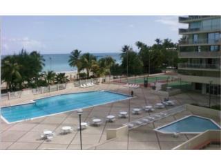 CORAL BEACH 2/2 BEACH/CITY VIEW $360K  OMO
