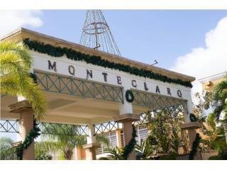 URB. MONTE CLARO, BAYAMON
