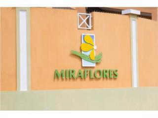 URB. MIRAFLORES, DORADO