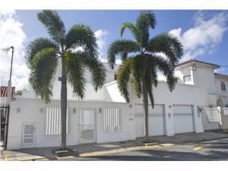 For Sale Beach House Ocean Park, San Juan
