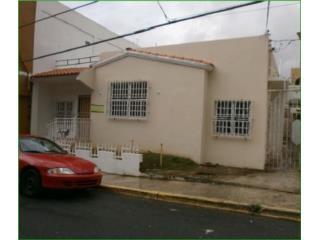 Urb. Santa Rita c/ Julian Blanco #17 100% FHA