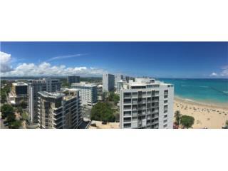 Condominio Coral Beach Vista a la playa y cuidad