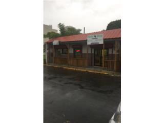 Hato Rey Restaurant, Agencia Hipica, Lucky Ma